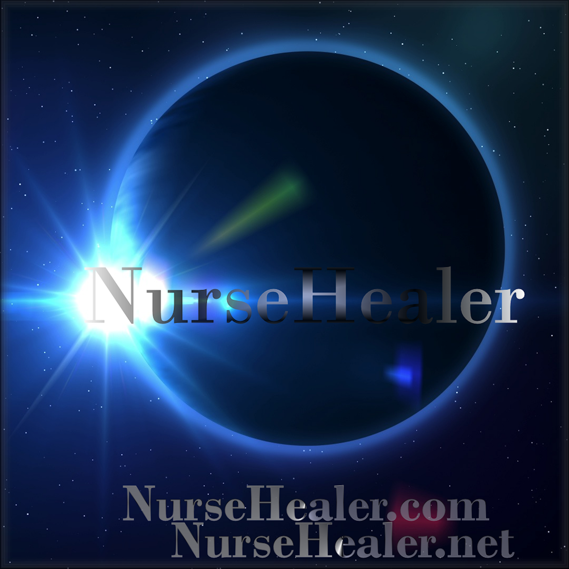 NurseHealer NurseHealer.com is dedicated to holistic healing, spirituality, preparedness, and the paranormal.