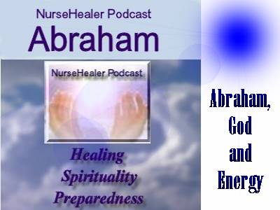 Abraham, God and Energy Class