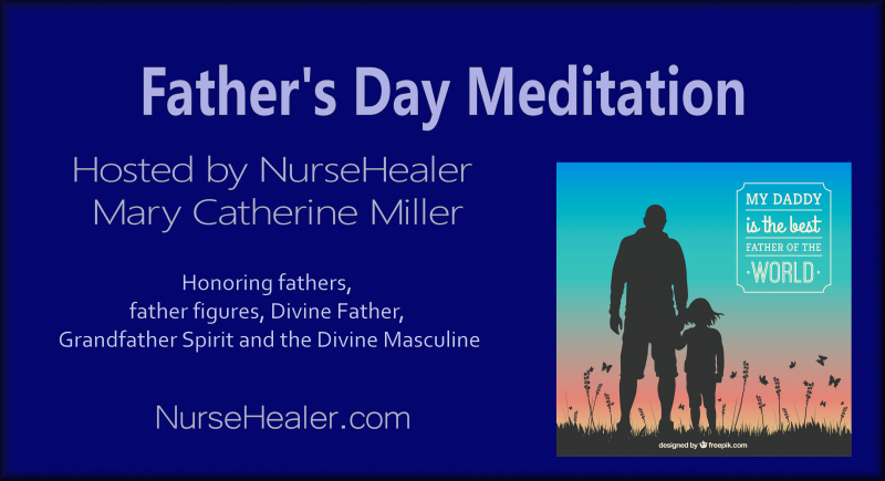 Fathers Day Meditation
