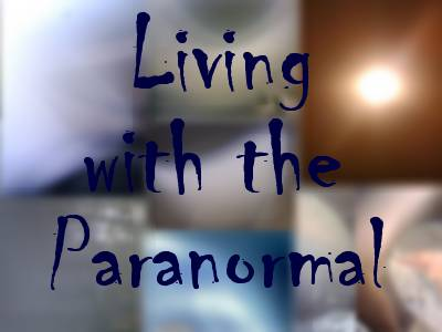 Living with the Paranormal Class