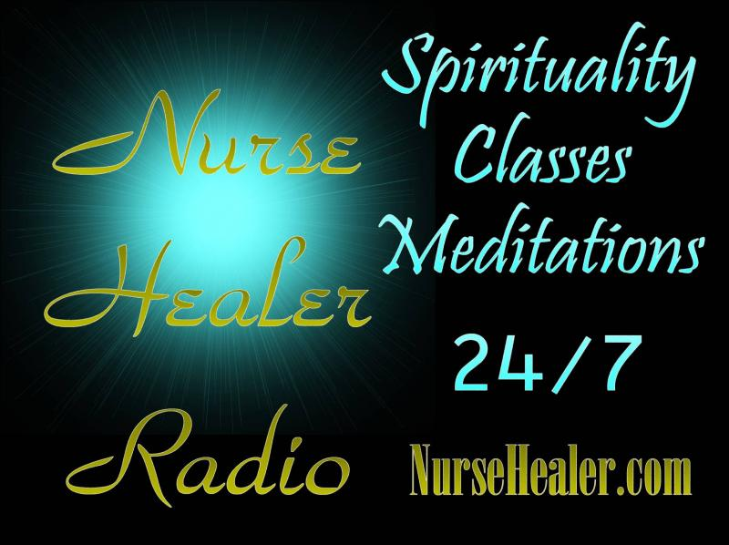 NurseHealer Radio
