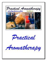 Practical Aromatherapy eBook