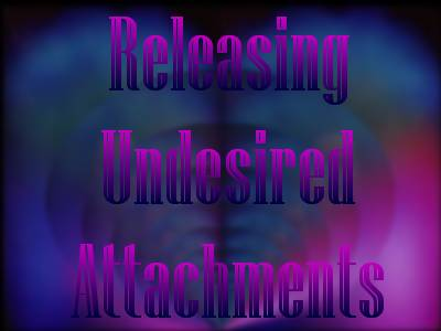 Releasing Undesired Attachments Class