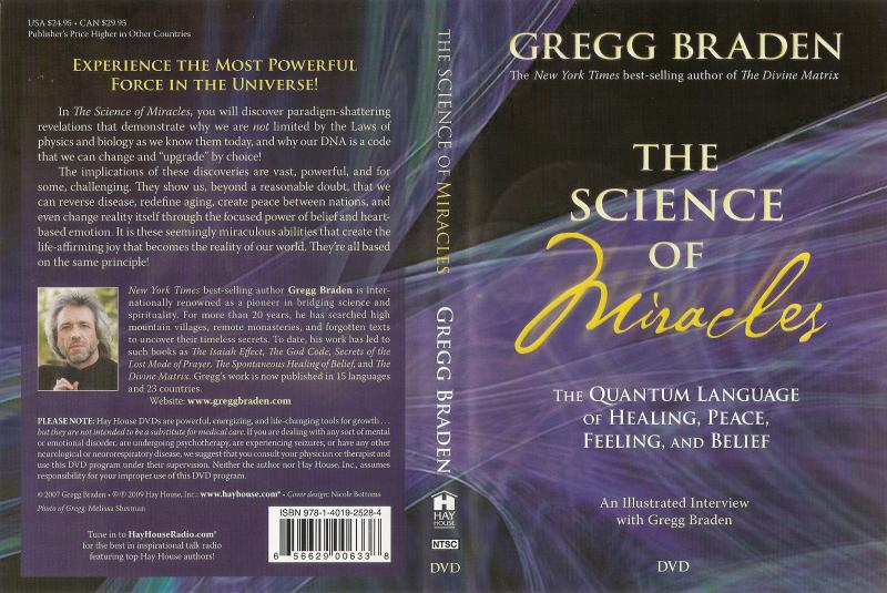 Science of Miracles
