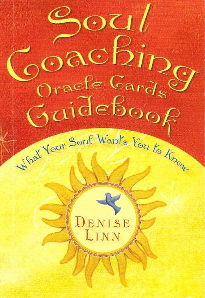 Soul Coaching Oracle Cards
