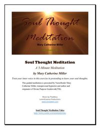 Soul Thought Meditation