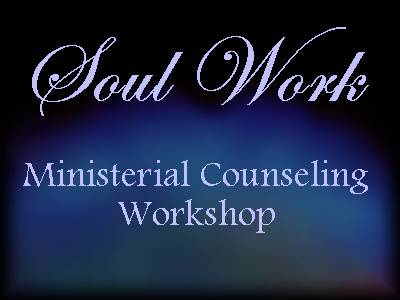Soul Work Workshop
